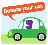Donate your car to Summit Bible College